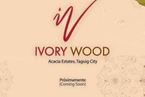 Ivory Wood Acacia Estates