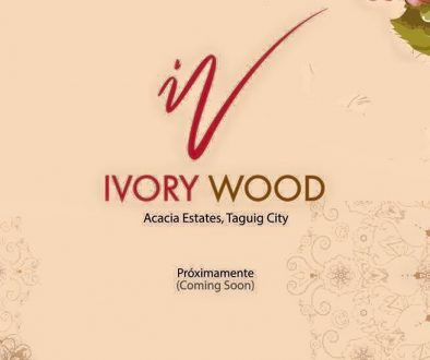 Ivory Wood Acacia Estates