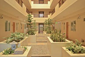Cedar Crest Residences